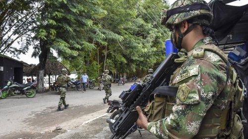Colombie: quel bilan 5 ans après les accords de paix avec les FARC?