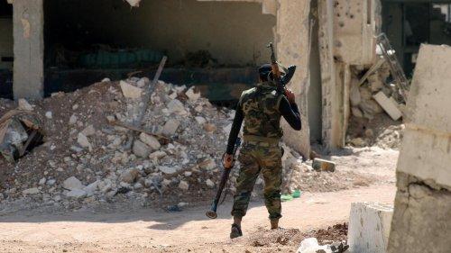 Invité international - Syrie: «Les combats ont repris car le régime a violé les accords signés en 2018»