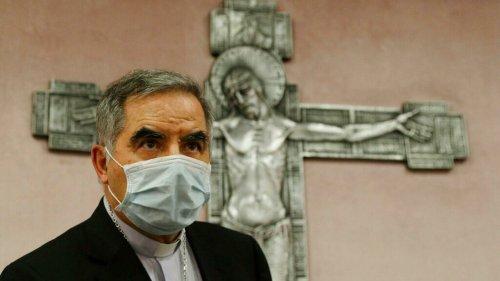 Linha Direta - Cardeal próximo de Papa Francisco é julgado por escândalo de corrupção no Vaticano