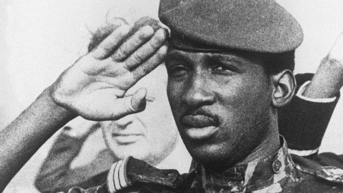 Assassinat de Thomas Sankara: sur les traces de l'insaisissable Hyacinthe Kafando