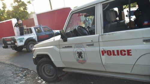 Journal d'Haïti et des Amériques - Haïti: «Il faut une force étrangère pour accompagner la police»