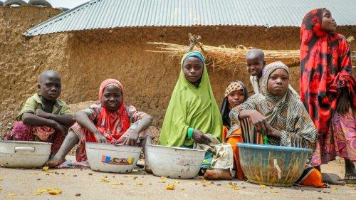 Conflito entre Exército e jihadistas na Nigéria já matou 324 mil crianças, segundo a ONU