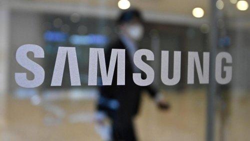 Résultats record pour Samsung à l'heure de la pénurie des semi-conducteurs