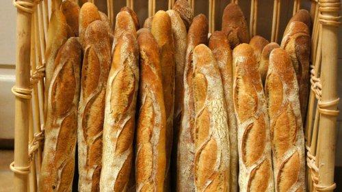 Moctar, apprenti boulanger malien menacé d'expulsion