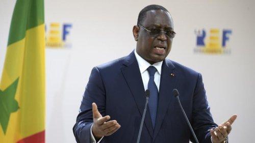 Sénégal : le président Macky Sall est-il en campagne électorale avant l'heure ?