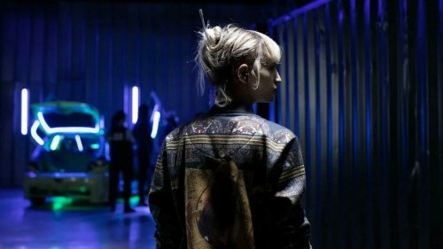 """Filme francês """"Titane"""" leva a Palma de Ouro de Cannes - RFI"""