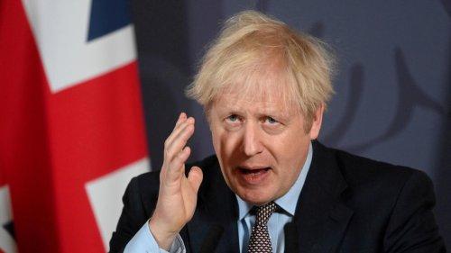 英国防疫解封推迟1个月