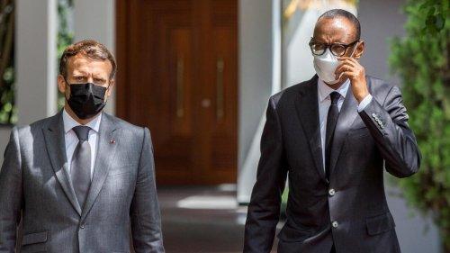 Rwanda: Antoine Anfré, nouvel ambassadeur de France à Kigali