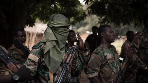 Centrafrique: la CIRGL valide la feuille de route pour la paix et veut un cessez-le-feu
