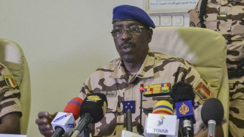 Revue de presse Afrique - À la Une : l'offensive diplomatique des militaires au pouvoir au Tchad