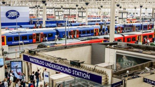 Royaume-Uni: la réforme du réseau ferroviaire tourne le dos à la privatisation