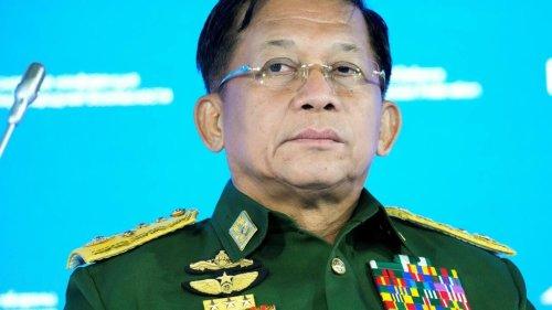 La Birmanie exclue du prochain sommet de l'Asean