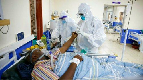 Com hospitais cheios e cerca de 2% da população vacinada, África enfrenta 3ª onda da pandemia