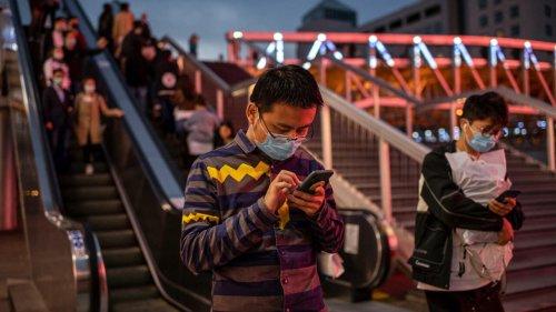 Chine: une célébrité se suicide en direct sur les réseaux sociaux en buvant des pesticides