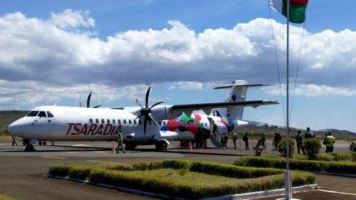 Criblée de dettes, la compagnie Air Madagascar est en redressement judiciaire
