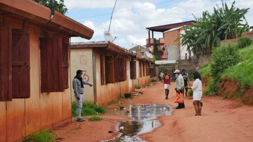 Madagascar: grève des agents chargés de la gestion des cités universitaires d'Antananarivo