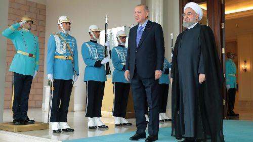 سفیر ایران در آنکارا و سفیر ترکیه در تهران احضار شدند