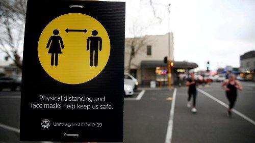 Covid-19: «agir vite et fort», Auckland de nouveau confinée