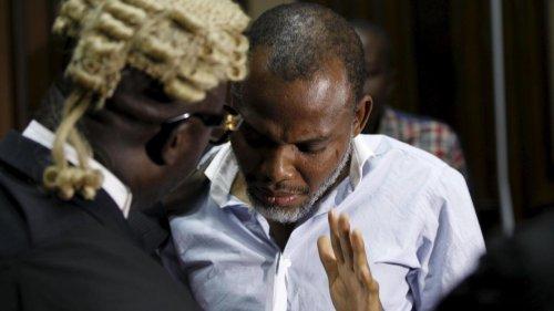 Nigeria: ouverture du procès de Nnamdi Kanu, leader pro-Biafra