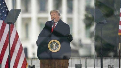 Attaque du Capitole: «D'emblée, les républicains voulaient saboter la commission d'enquête»