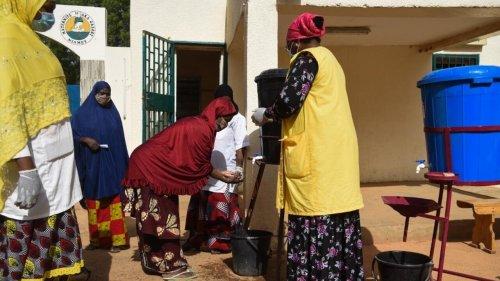 Covid-19 : le Niger rouvre ses frontières après quinze mois de fermeture