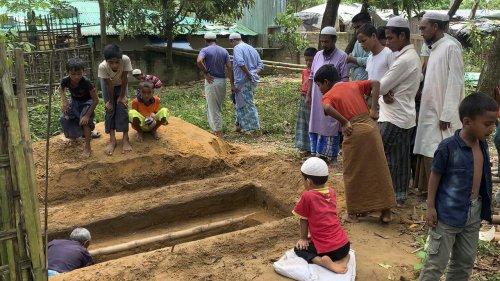 Bangladesh: un leader rohingya assassiné à Cox's Bazar