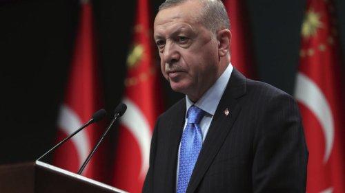 La Turquie tente un rapprochement avec l'Égypte après deux jours de pourparlers