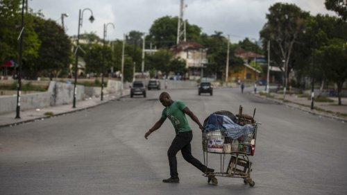 Insécurité en Haïti: grève et négociations pour libérer 17 otages se poursuivent