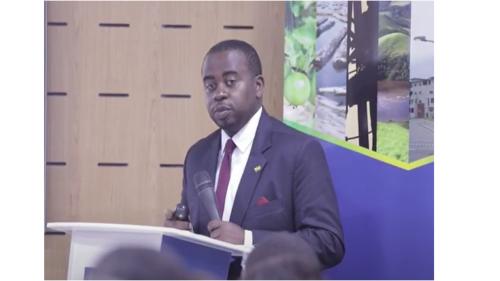 Invité Afrique - C. A. Mbeng Mezui: «L'Afrique a besoin de mettre en place des projets industriels régionaux»