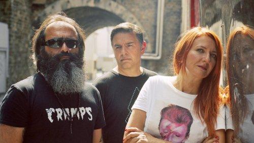 The Limiñanas et Laurent Garnier, le film d'une collaboration