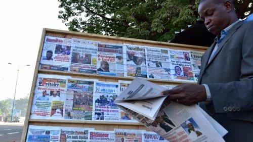 Le retrait de Barkhane fait la Une de la presse française et africaine