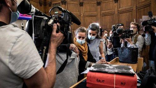 Começa na França julgamento de mulher que matou ex-padrasto com quem se casou e que lhe prostituía