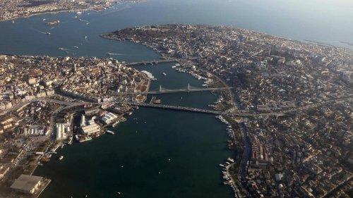 Chronique transports - Istanbul, le canal contesté