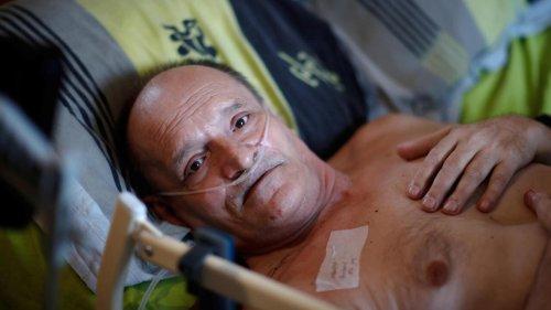 French euthanasia activist Alain Cocq dies in Switzerland