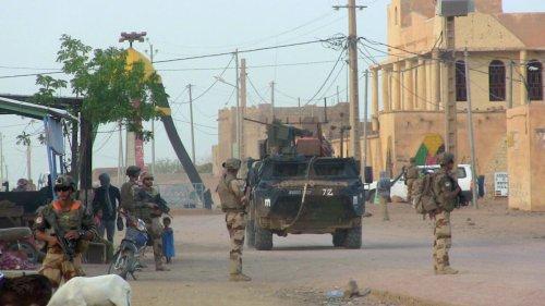 Mali: réactions diverses à Kidal après le départ de Barkhane
