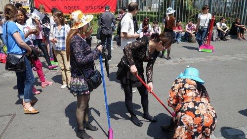 France: contrôles répétés contre les prostituées chinoises de Belleville
