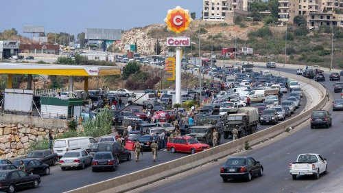 Liban: 33 000 tonnes de mazout iranien, achetées par le Hezbollah, arrivent via la Syrie