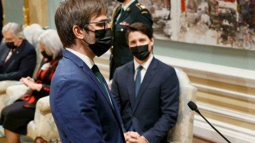 A poucos dias da COP26, premiê canadense nomeia ativista climático para Ministério do Meio Ambiente