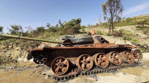Conflit au Tigré: le gouvernement fédéral éthiopien en appelle à la mobilisation