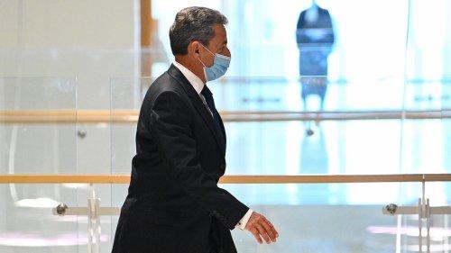 L'ex-président Nicolas Sarkozy auditionné au procès Bygmalion