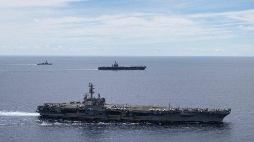 L'affaire des sous-marins australiens révélatrice de la stratégie américaine dans le Pacifique