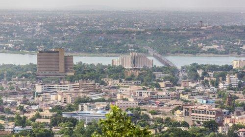 Invité Afrique - Monique Bertrand, urbaniste: «Ce qui frappe, c'est la très forte croissance démographique» de Bamako