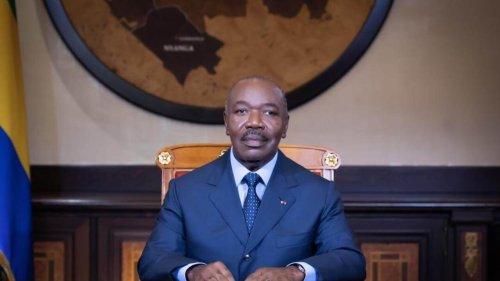 Covid, Constitution... Ali Bongo s'est adressé aux parlementaires réunis en Congrès