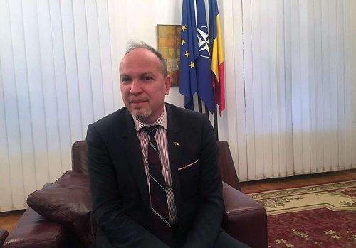 """Ioniță:""""Dacă aș putea deschide centre în ambasade, i-aș vaccina pe unii cetățeni ai R.Moldova contra moldovenismului primitiv"""""""