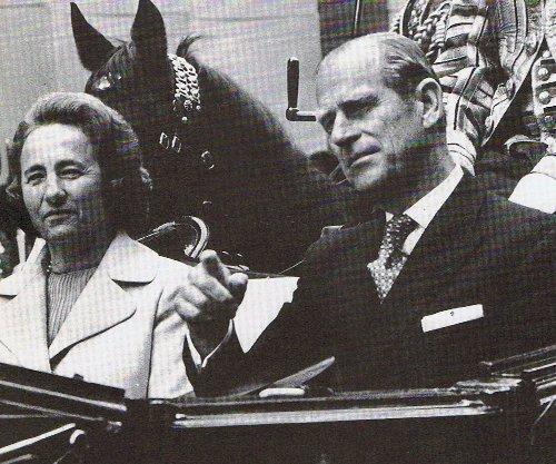 """Prințul Philip era un tip nemaipomenit"" - jurnalistul român Dorian Galbinski"