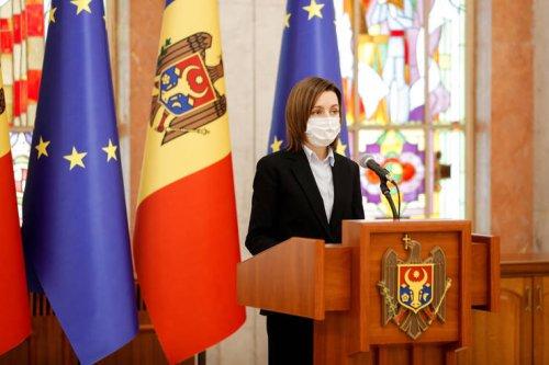 R. MOLDOVA cover image