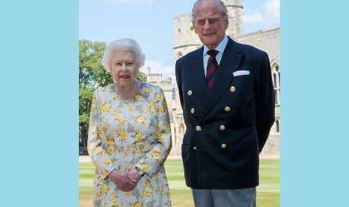 A murit Prințul Philip, soţul reginei Elisabeta a II-a a Marii Britanii