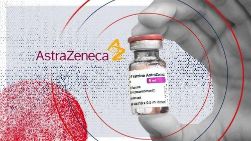 Tromboza de Sinus Venos Cerebral și riscurile vaccinului AstraZeneca