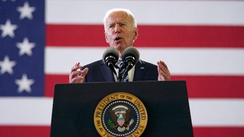 Democraţii unite: Va reuşi preşedintele Joe Biden să convingă?