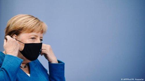Germania intensifică și generalizează restricțiile anti-pandemie